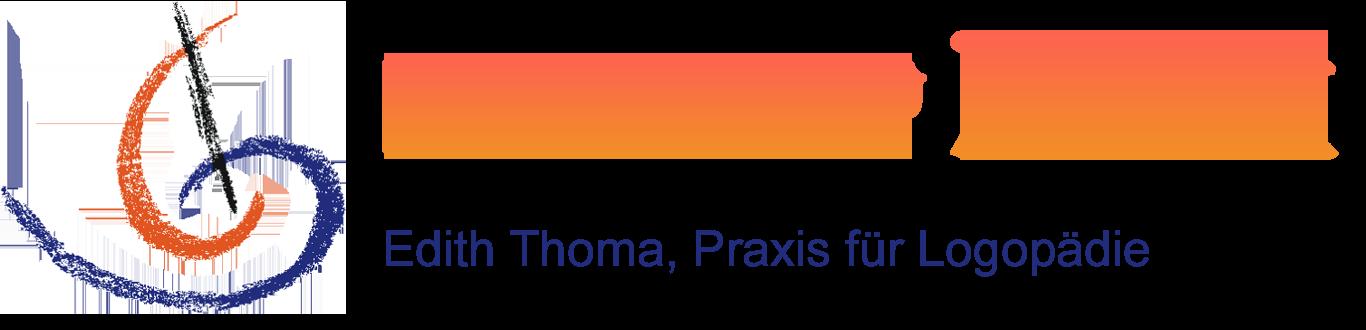 Logopädie Thoma LOGO